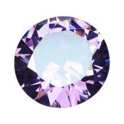 Purple American Cubic Zirconia A.D.Cts 10.76 Ratti 11.84
