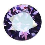 Purple American Cubic Zirconia A.D.Cts 10.9 Ratti 11.99