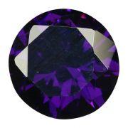 Purple American Cubic Zirconia A.D.Cts 9.12 Ratti 10.03