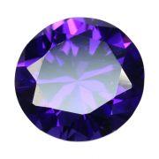 Purple American Cubic Zirconia A.D.Cts 11.3 Ratti 12.43