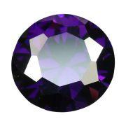Purple American Cubic Zirconia A.D.Cts 10.45 Ratti 11.5