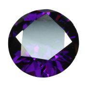 Purple American Cubic Zirconia A.D.Cts 10.02 Ratti 11.02