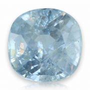 Natural Blue Sapphire (Neelam) Srilanka Cts 2.29 Ratti 2.52