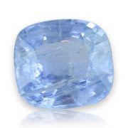 Natural Blue Sapphire (Neelam) Srilanka Cts 2.17 Ratti 2.39