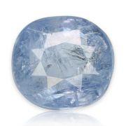Natural Blue Sapphire (Neelam) Srilanka  Cts 6.66 Ratti 7.33