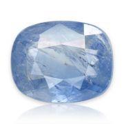 Natural Blue Sapphire (Neelam) Srilanka  Cts 7.21 Ratti 7.93