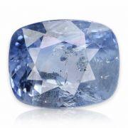 Natural Blue Sapphire (Neelam) Srilanka  Cts 4.66 Ratti 5.13