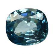 Natural Blue Zircon Cts 5.18 Ratti 5.7