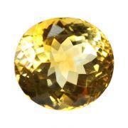 Natural Citrin (Sunhela) Gemstone Cts 8.79 Ratti 9.67