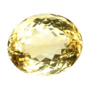 Natural Citrin (Sunhela) Gemstone Cts 6.85 Ratti 7.54