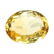 Natural Citrin (Sunhela) Gemstone Cts 5.04 Ratti 5.54