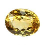 Natural Citrin (Sunhela) Gemstone Cts 4.75 Ratti 5.23