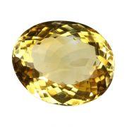 Natural Citrin (Sunhela) Gemstone Cts 5.02 Ratti 5.52