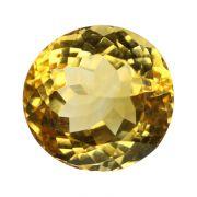 Natural Citrin (Sunhela) Gemstone Cts 5.22 Ratti 5.74