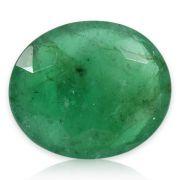 Natural Emerald (Panna) Brazil Cts 3.55 Ratti 3.91