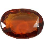 Gomed (Hessonite) Gemstones Cts. 4.39 Ratti 4.83