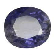 Natural Iolite (Kaka Neeli) Gemstone Cts. 8.35 Ratti 9.19