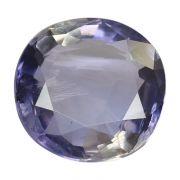 Natural Iolite (Kaka Neeli) Gemstone Cts. 8.12 Ratti 8.93