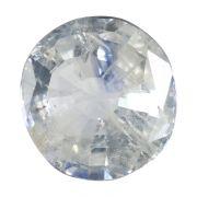Natural Sapphire (Bi-Colour) Neelaambari Sapphire Srilanka Ceylonese Cts 5.04 Ratti 5.54