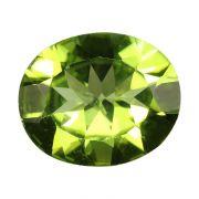 Natural Peridot Loose Gemstone ITLGJ Certified Cts 4 Ratti 4.4