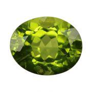 Natural Peridot Loose Gemstone ITLGJ Certified Cts 4.9 Ratti 5.39