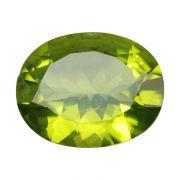 Natural Peridot Loose Gemstone ITLGJ Certified Cts 4.41 Ratti 4.85