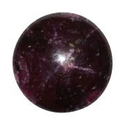 Natural Star Ruby (Suryakant Mani) Cts 12.5 Ratti 13.75