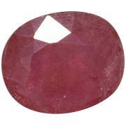 Ruby (Manik) Gemstones Cts. 6.54 Ratti 7.19