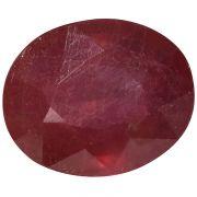 Ruby (Manik) Gemstones Cts. 7.1 Ratti 7.81