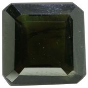 Green Tourmaline Cts. 8.62 Ratti 9.48