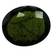 Green Tourmaline Cts. 9.94 Ratti 10.93