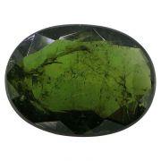 Green Tourmaline Cts. 5.92 Ratti 6.51