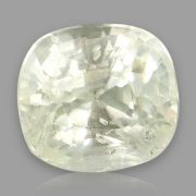 Natural Yellow Sapphire (Pukhraj) Srilanka Cts 2.97 Ratti 3.27