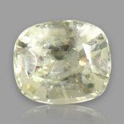 Natural Yellow Sapphire (Pukhraj) Srilanka Cts 1.79 Ratti 1.97