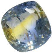 Natural Sapphire (Bi-Colour) Pitambari Sapphire Srilanka Ceylonese Cts. 4.03 Ratti 4.43