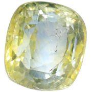 Natural Sapphire (Bi-Colour) Pitambari Sapphire Srilanka Ceylonese Cts. 9.37 Ratti 10.31