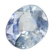 Natural Sapphire (Bi-Colour) Pitambari Sapphire Srilanka Ceylonese Cts 9.19 Ratti 10.11
