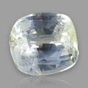Natural Sapphire (Bi-Colour) Pitambari Sapphire Srilanka Ceylonese Cts 3.18 Ratti 3.5