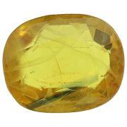 Natural Sapphire (Bi-Colour) Pitambari Sapphire Thailand Cts. 5.51 Ratti 6.06