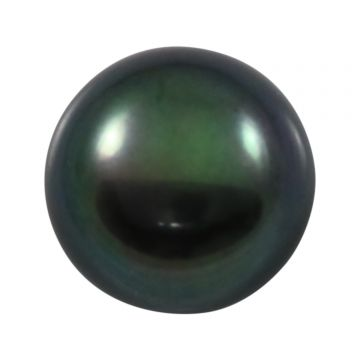 Black Fresh Water Pearl (Moti) Cts 7.04 Ratti 7.74