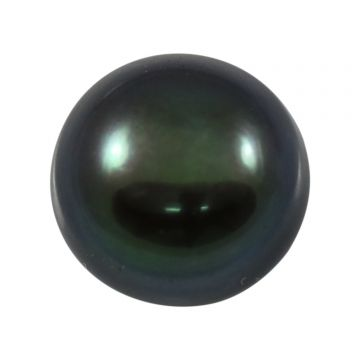 Black Fresh Water Pearl (Moti) Cts 7.47 Ratti 8.22