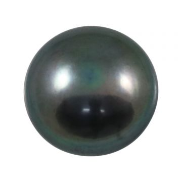 Black Fresh Water Pearl (Moti) Cts 6.24 Ratti 6.86