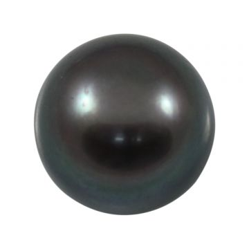 Black Fresh Water Pearl (Moti) Cts 7.74 Ratti 8.51