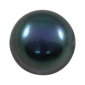 Black Fresh Water Pearl (Moti) Cts 7.15 Ratti 7.87
