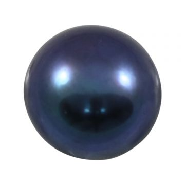 Black Fresh Water Pearl (Moti) Cts 7.82 Ratti 8.6