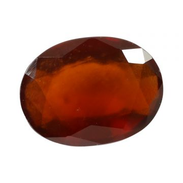 Natural Hessonite (Gomed) Cts 8.48 Ratti 9.33