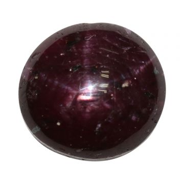 Natural Star Ruby (Suryakant Mani) Cts 7.67 Ratti 8.44