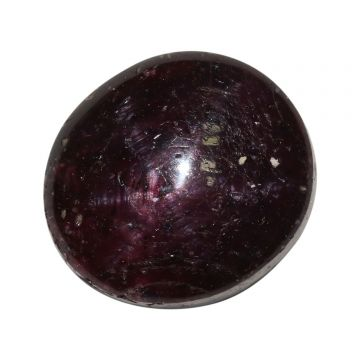Natural Star Ruby (Suryakant Mani) Cts 9.4 Ratti 10.34