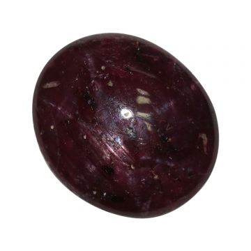 Natural Star Ruby (Suryakant Mani) Cts 9.38 Ratti 10.32