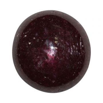 Natural Star Ruby (Suryakant Mani) Cts 11.48 Ratti 12.63